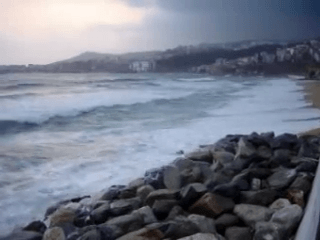 Ακτή Ραψάνη