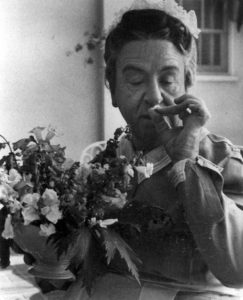 Alfred Hitchcock | Rare, weird & awesome celebrity photos