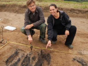 Borgring: 1000-year-old Viking fortress uncovered in Denmark | The Independent
