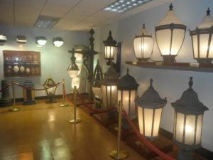 Historic Street Lighting Museum – Los Angeles, California – Atlas Obscura
