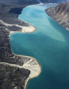 Scientists mapping Greenland have produced some surprising – and worrying – results | The Gazette