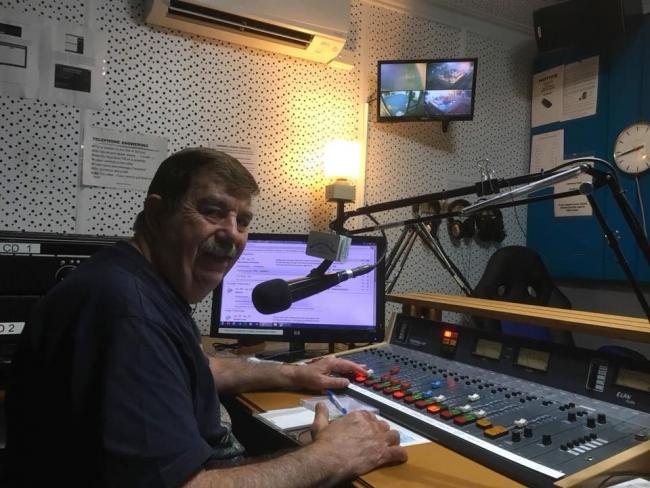 Το ελληνικό ραδιοφωνικό πρόγραμμα του Gippsland έκλεισε 40 χρόνια! | Neos Kosmos