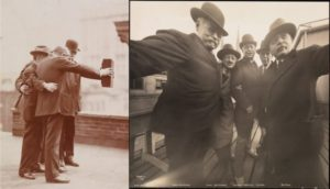 Who really invented the selfie? – DIY Photography