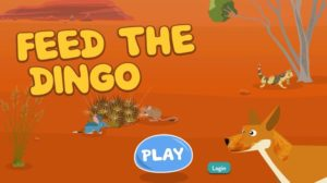 Feed the Dingo: An Ecosystem Game   Science   Interactive   PBS LearningMedia
