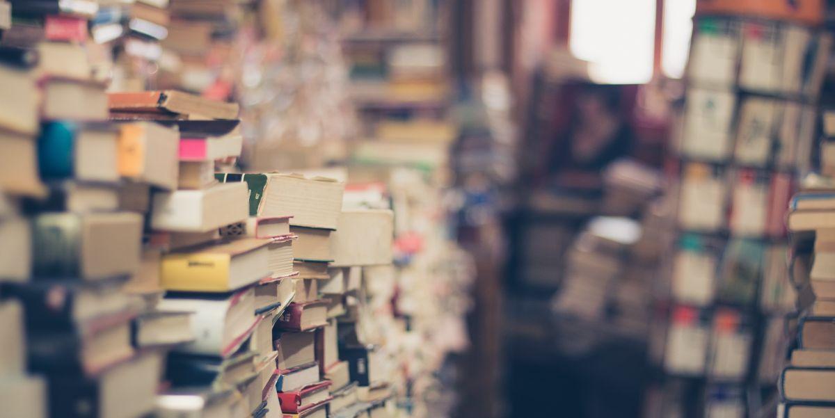 Το βιβλιοπωλείο που χαρίζει βιβλία