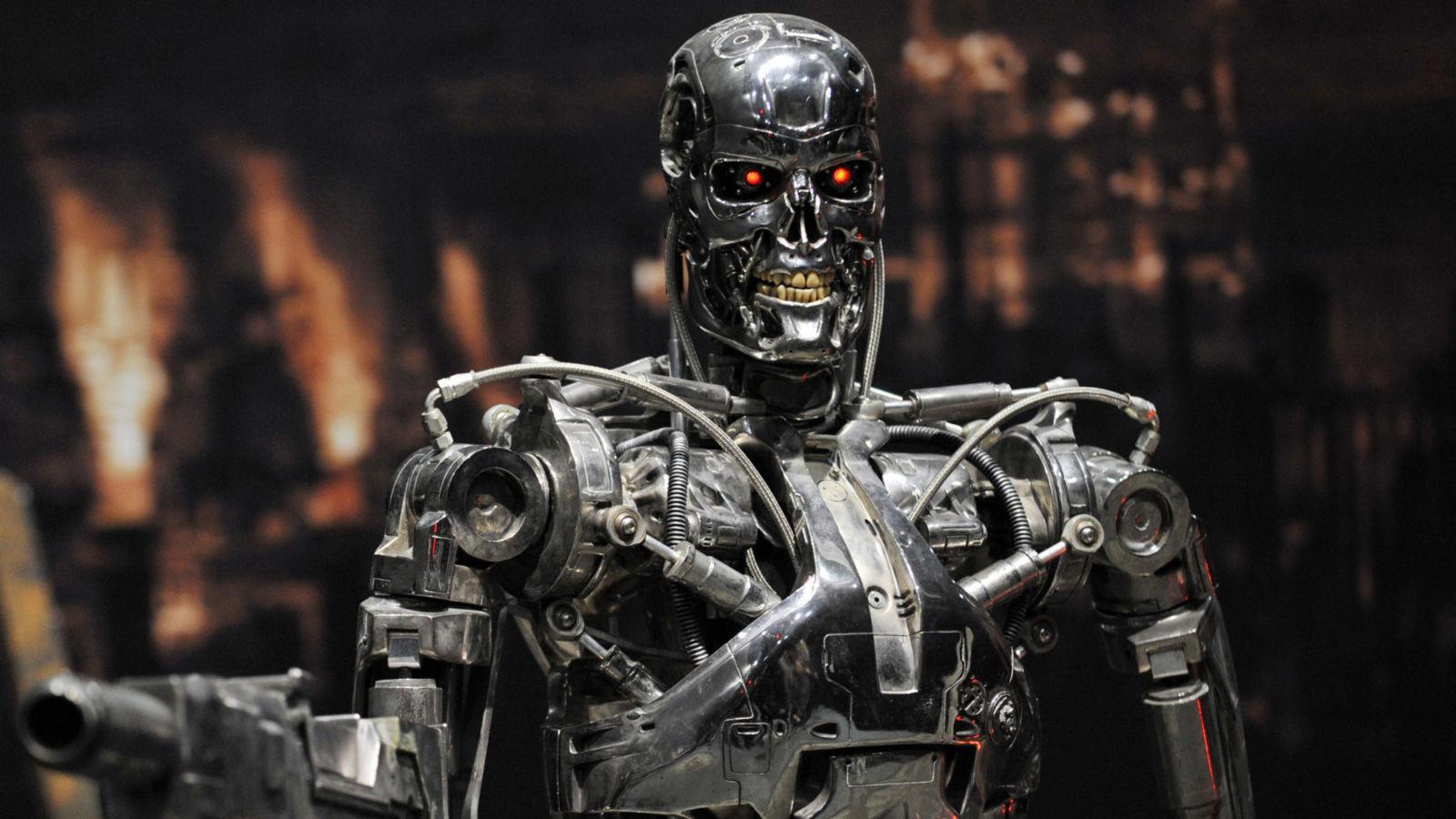 Elon Musk joins 100 tech chiefs warning UN that killer robots could be 'third revolution of warfare'